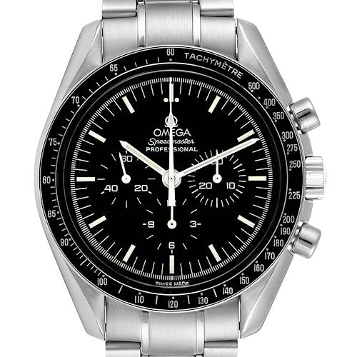 Photo of Omega Speedmaster Apollo XI Limited 30th Anniversary Moonwatch 3560.50.00