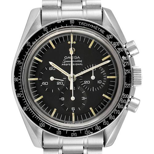 Photo of Omega Speedmaster Vintage MoonWatch DON Caliber 861 Mens Watch 145.022