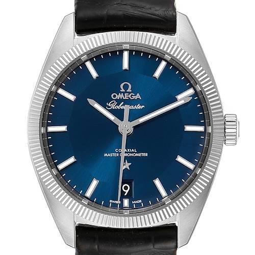 Photo of Omega Constellation Globemaster Steel Watch 130.33.39.21.03.001