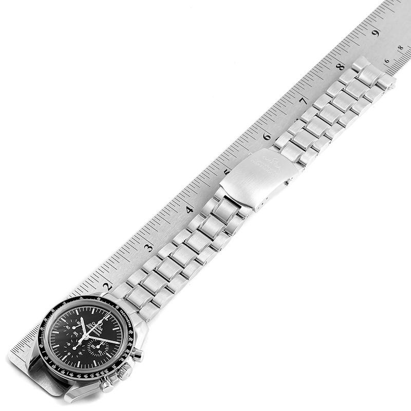 Omega Speedmaster Moonwatch Professional Watch 311.30.42.30.01.006 SwissWatchExpo