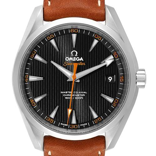 Photo of Omega Aqua Terra 150m Master 41.5mm Watch 231.12.42.21.01.002 Unworn