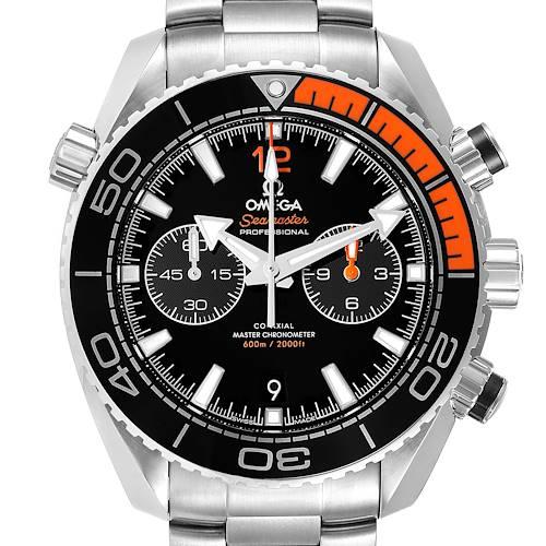 Photo of Omega Planet Ocean Master Chronometer 600M Watch 215.30.46.51.01.002