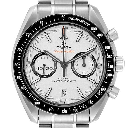 Photo of Omega Speedmaster Racing Anti-Magnetic Mens Watch 329.30.44.51.04.001