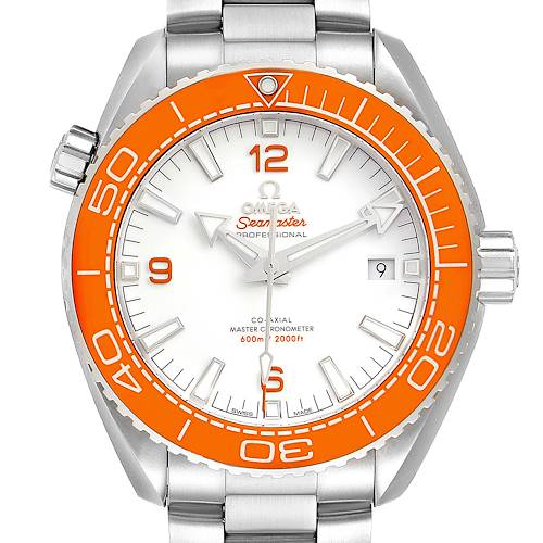 Photo of Omega Seamaster Planet Ocean 600M Mens Watch 215.30.44.21.04.001