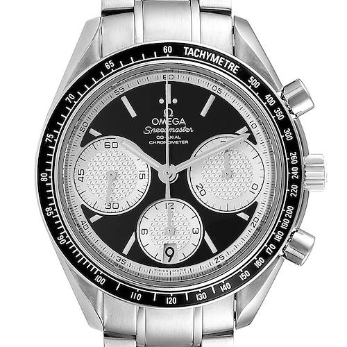 Photo of Omega Speedmaster Racing Chronograph Mens Watch 326.30.40.50.01.002