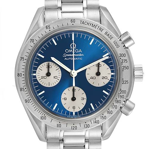 Photo of Omega Speedmaster Reduced Limeted Edition Automatic Watch 3510.82.00