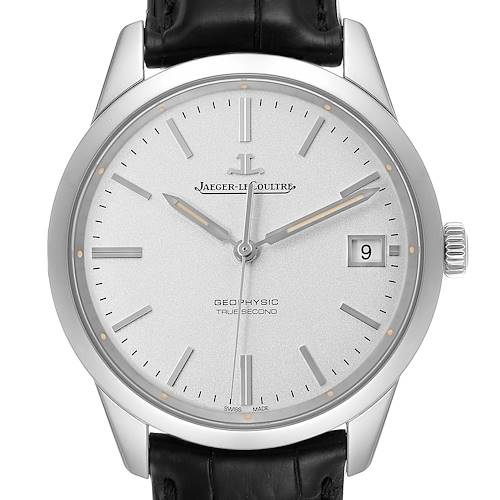 Photo of Jaeger Lecoultre Master Ultra Thin Mens Watch 501.8.T0.S Q8018420