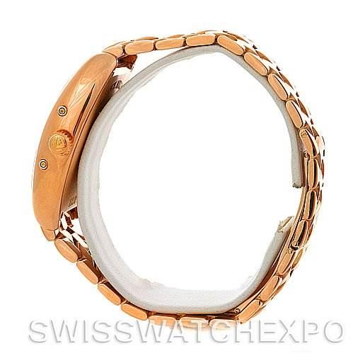2965 Franck Muller 18K Rose Gold Master Calendar 2852MC SwissWatchExpo