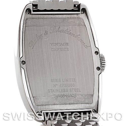 Dubey & Schaldenbrand - Vintage Caprice Watch Limited Edition 473/500 SwissWatchExpo