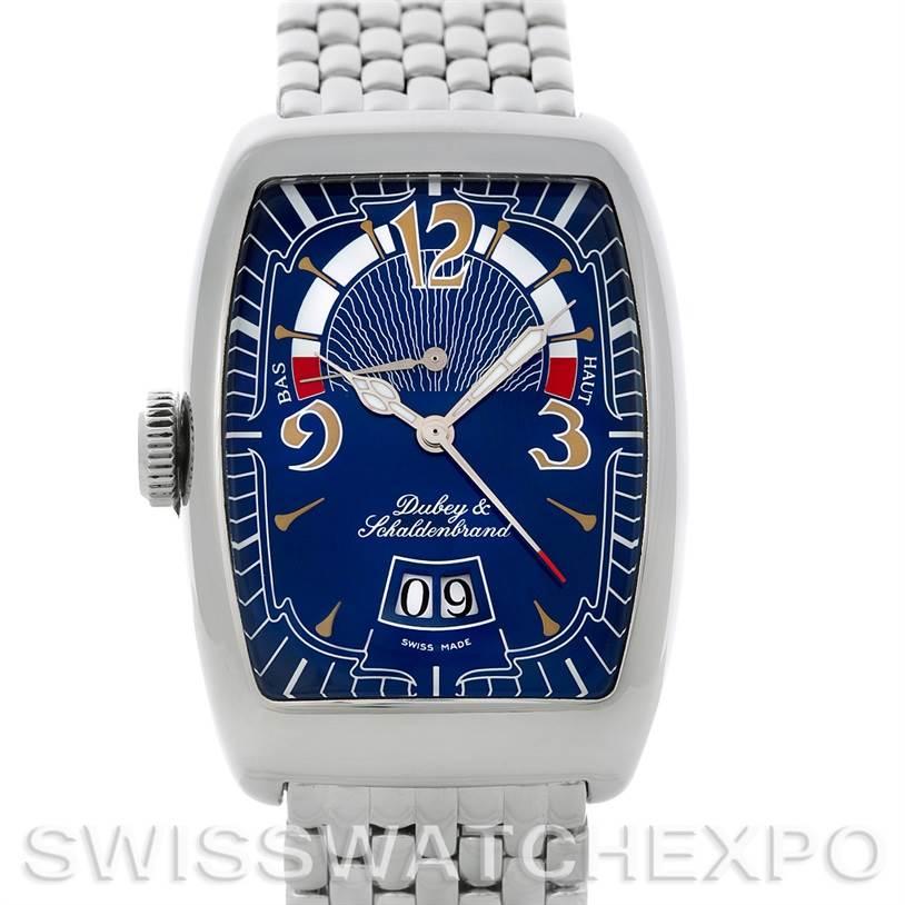 Photo of Dubey & Schaldenbrand - Vintage Caprice Watch Limited Edition 473/500