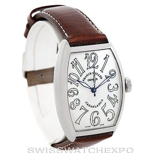 Franck Muller Casablanca Mens Watch 5850 SwissWatchExpo