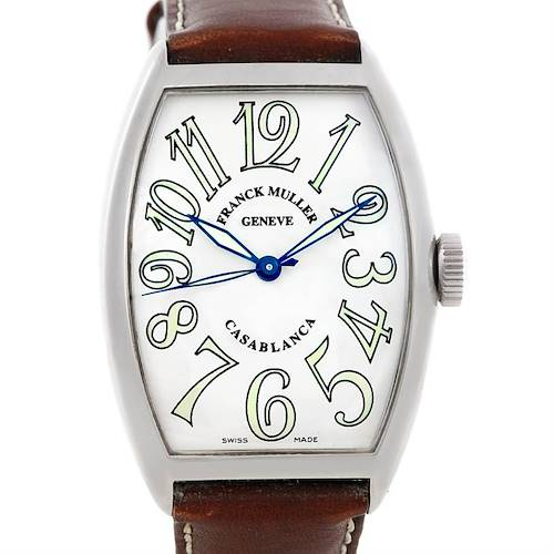 Photo of Franck Muller Casablanca Mens Watch 5850
