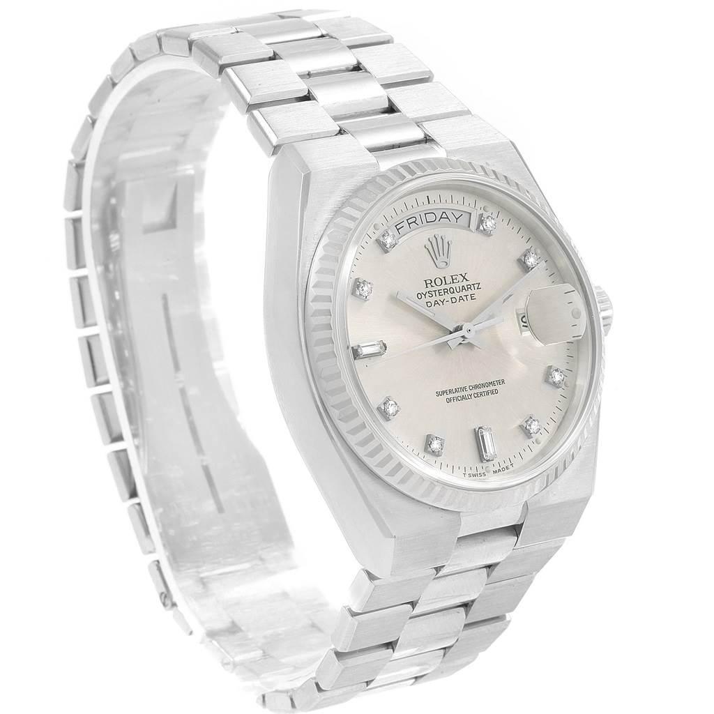 https://www.swisswatchexpo.com/Upload/Inventory/129/19497/Rolex-Oysterquartz-President-Day-Date-White-Gold-Diamond-Watch-19019-219442_b.jpg