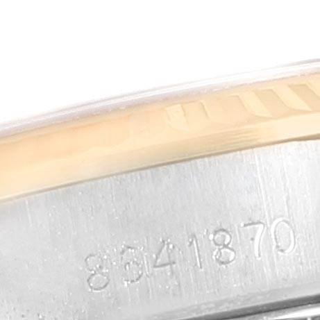 23323 Rolex Oyster Perpetual Steel Yellow Gold Ladies Watch 67193 Box Papers SwissWatchExpo