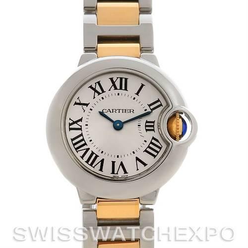 Photo of Rolex Submariner Mens Steel Date Watch 16610