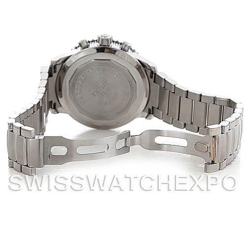 Breguet Transatlantique Type XXI Flyback Mens Watch 3810 SwissWatchExpo