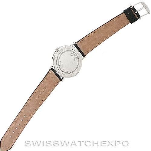 Breguet Classique 18K White Gold Automatic Mens Watch 5920bb/15/984 SwissWatchExpo