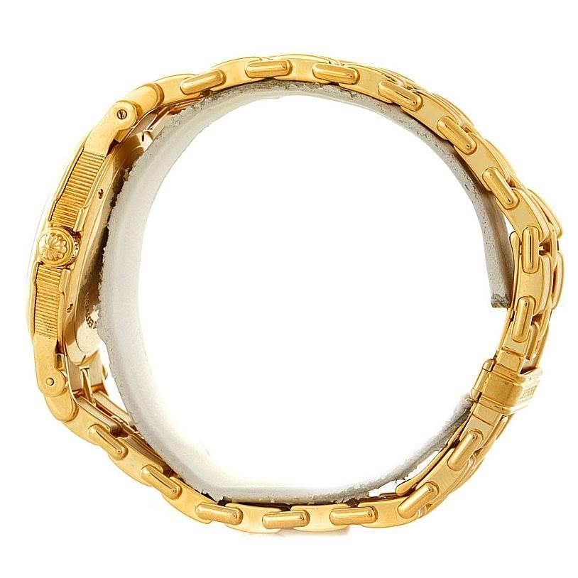 Breguet Classique 18K Yellow Gold Mens Watch 3400 SwissWatchExpo