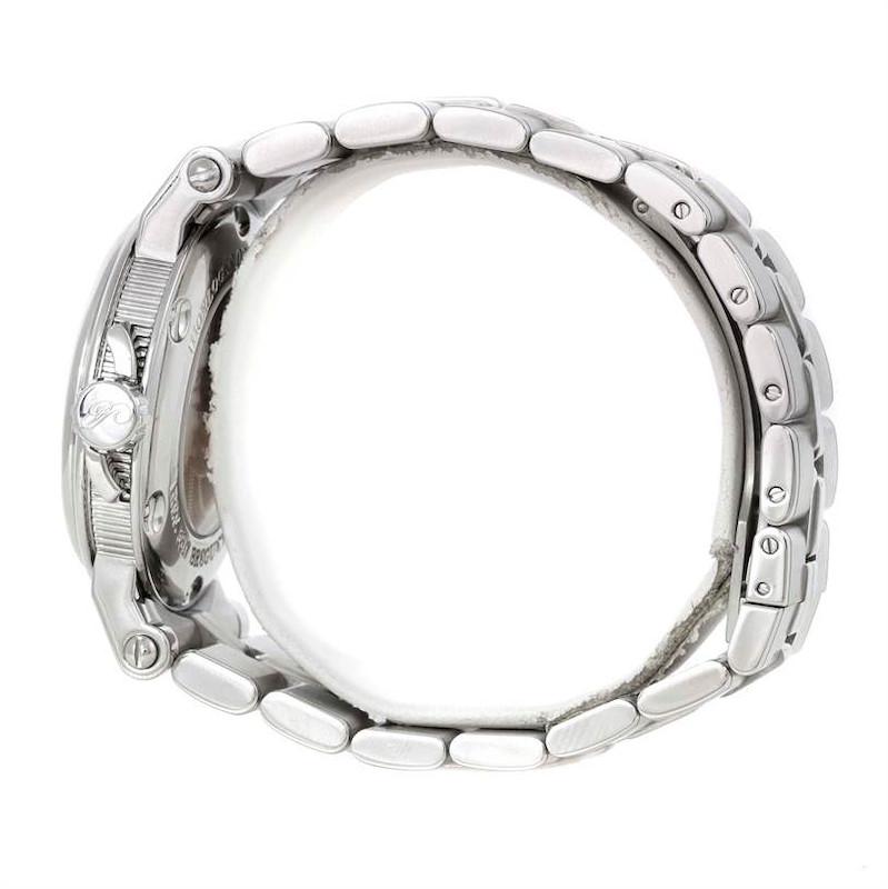 Breguet Marine Big Date Automatic Stainless Steel Watch 5817ST/12/SM0 SwissWatchExpo