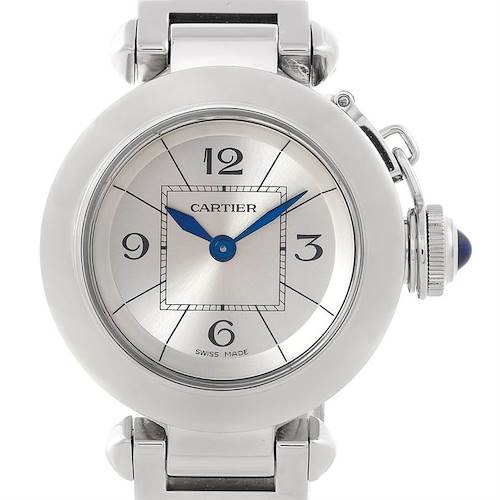 Photo of Cartier Miss Pasha Small Watch W3140007