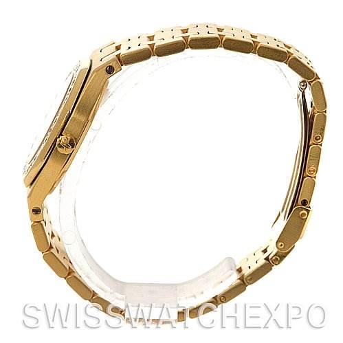 Audemars Piguet Royal Oak 18k Gold Ladies Watch SwissWatchExpo
