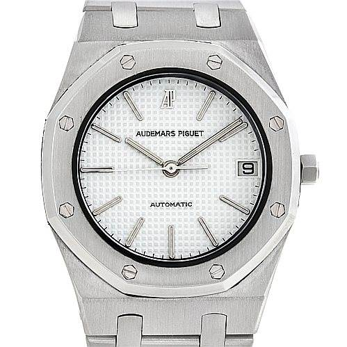 6025 Audemars Piguet Royal Oak Mens Watch   SwissWatchExpo