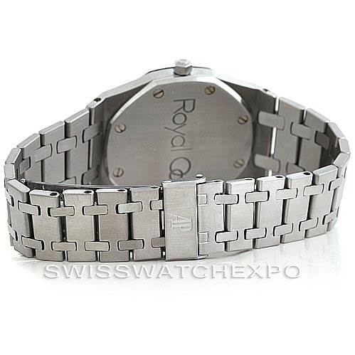Audemars Piguet Royal Oak Mens Watch SwissWatchExpo
