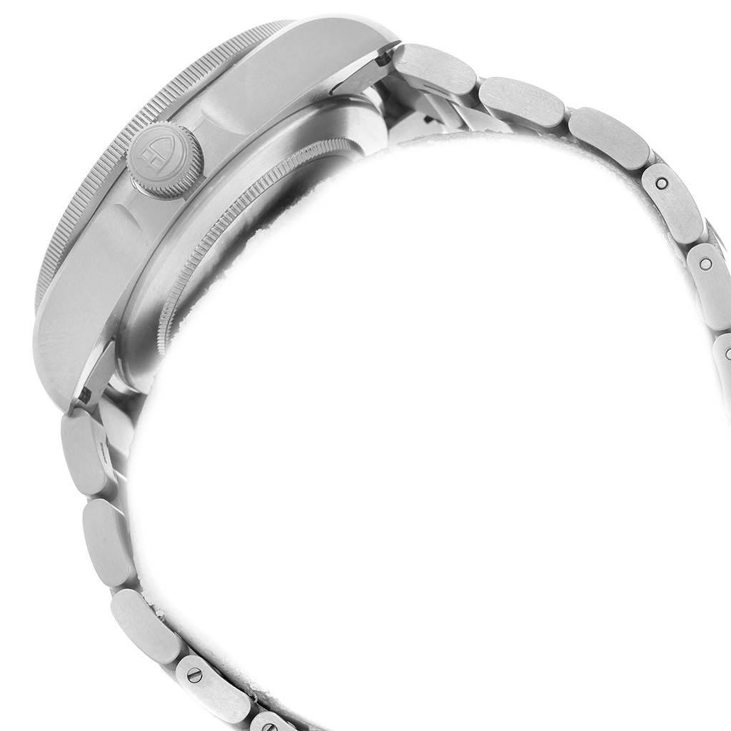 19206 Tudor Pelagos Titanium Steel Black Dial Mens Watch 25500TN Box Card SwissWatchExpo