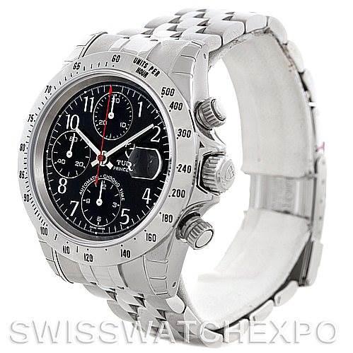 Tudor Prince Date Chronograph watch 79280 SwissWatchExpo