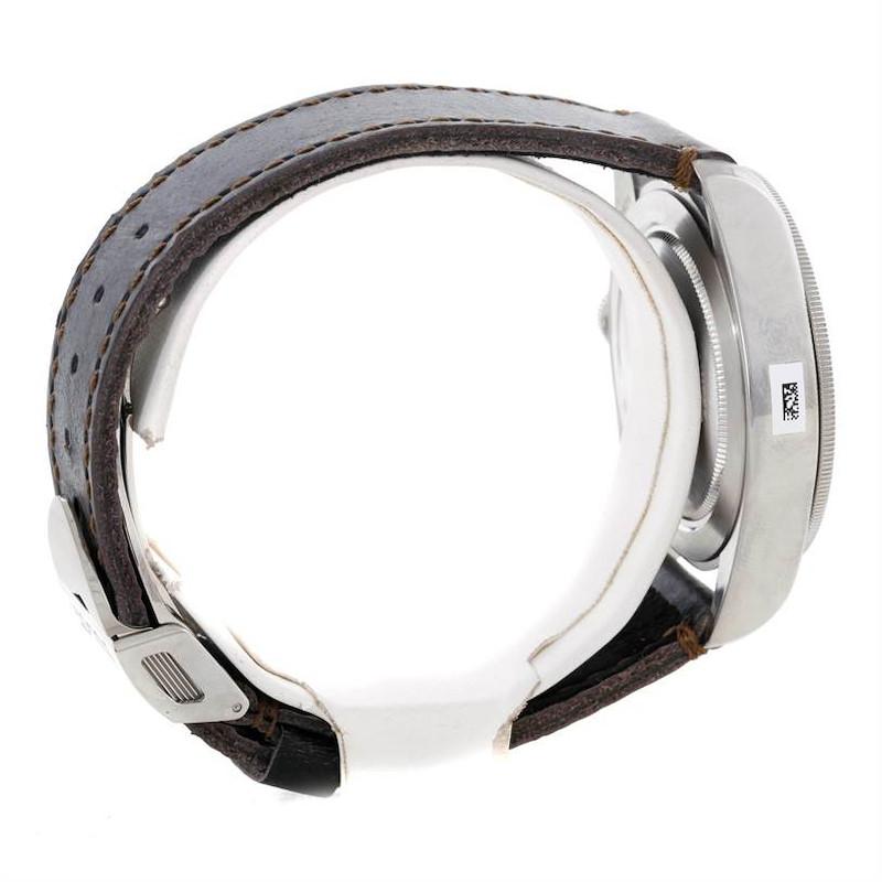 Tudor Heritage Black Bay Stainless Steel Watch 79220R Unworn SwissWatchExpo
