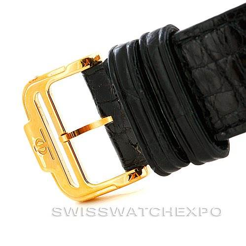Baume Mercier Classima 18K Yellow Gold Watch MV045075 SwissWatchExpo