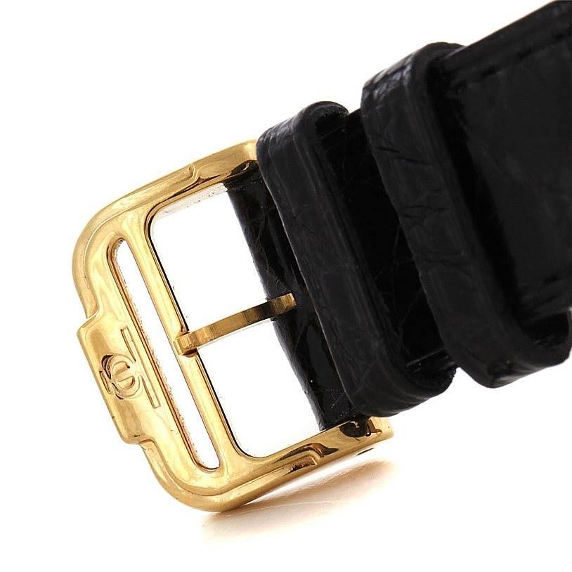 Baume Mercier Classima 14K Yellow Gold Mens Watch 95712 SwissWatchExpo