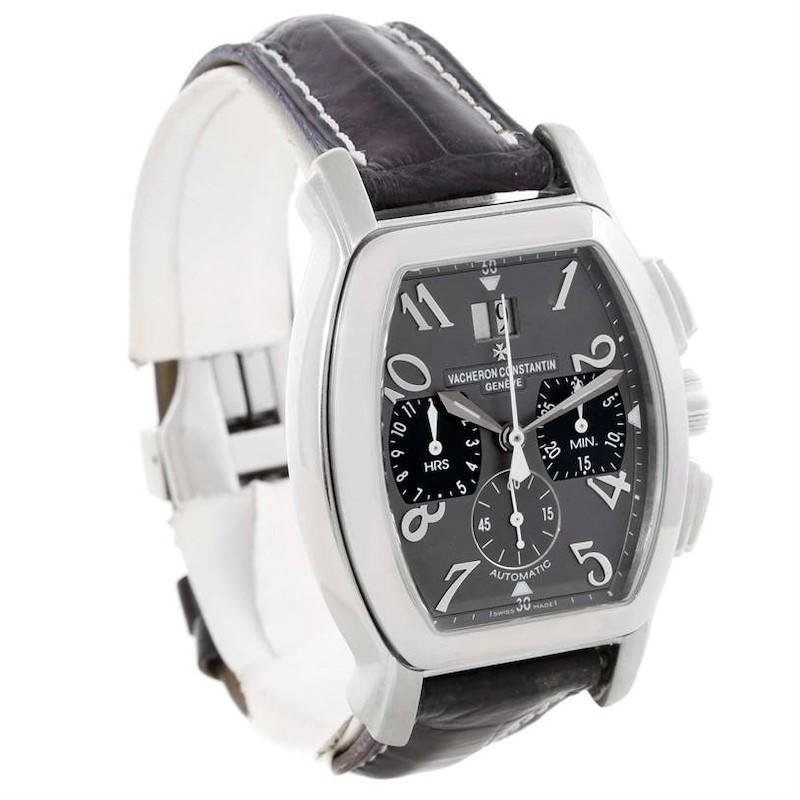 Vacheron Constantin Historique Royal Eagle Grey Dial Watch 49145 SwissWatchExpo