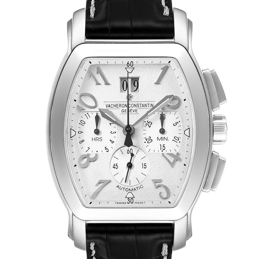 Vacheron Constantin Royal Eagle Silver Dial Mens Watch 49145 SwissWatchExpo