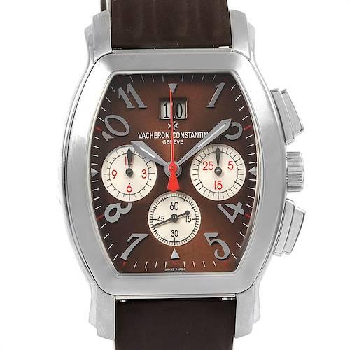 Photo of Vacheron Constantin Royal Eagle Malte Special US Edition Watch 49145