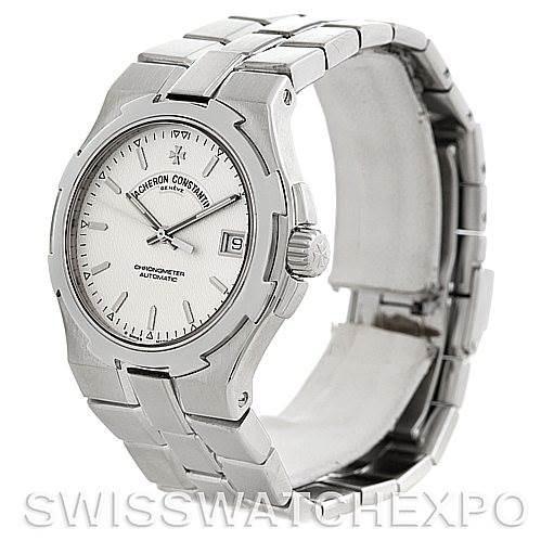 Vacheron Constantin Overseas Chronometer Watch 42042 SwissWatchExpo