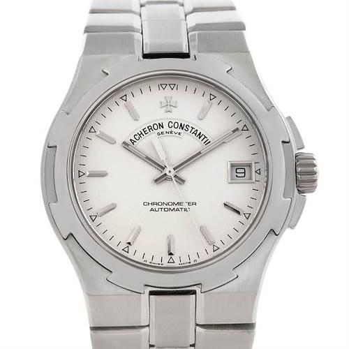 Photo of Vacheron Constantin Overseas Chronometer Watch 42042