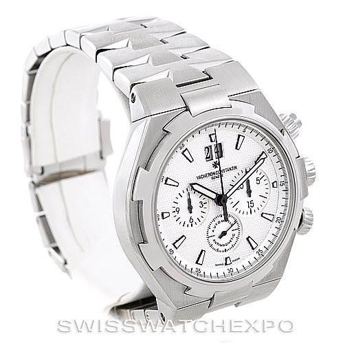 Vacheron Constantin Overseas Chronograph Watch 49150 SwissWatchExpo