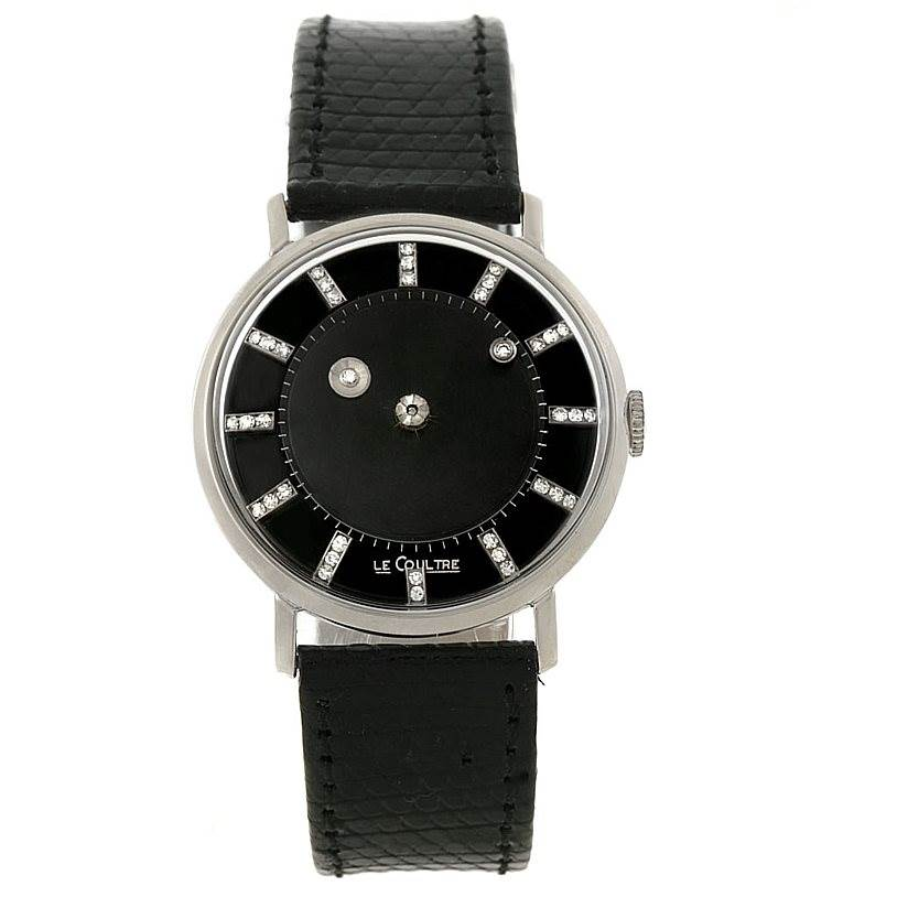 Jaeger LeCoultre Watches - Jomashop