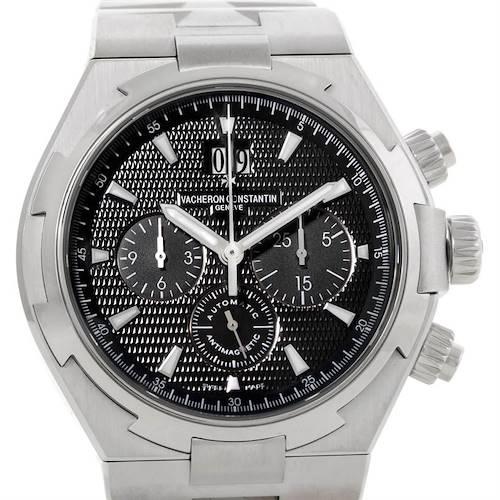Photo of Vacheron Constantin Overseas Chronograph Watch 49150