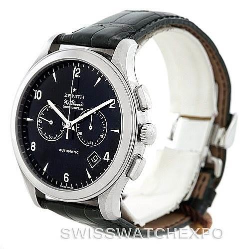 Zenith Grande Class El Primero Men's Watch 03.0520.4002 Unworn SwissWatchExpo