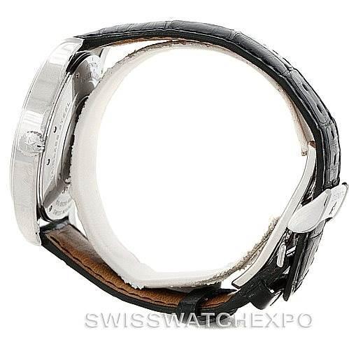 7314 Zenith Grande Class Reserve De Marche Dual Time Watch 03.0520.683/01.C492 SwissWatchExpo