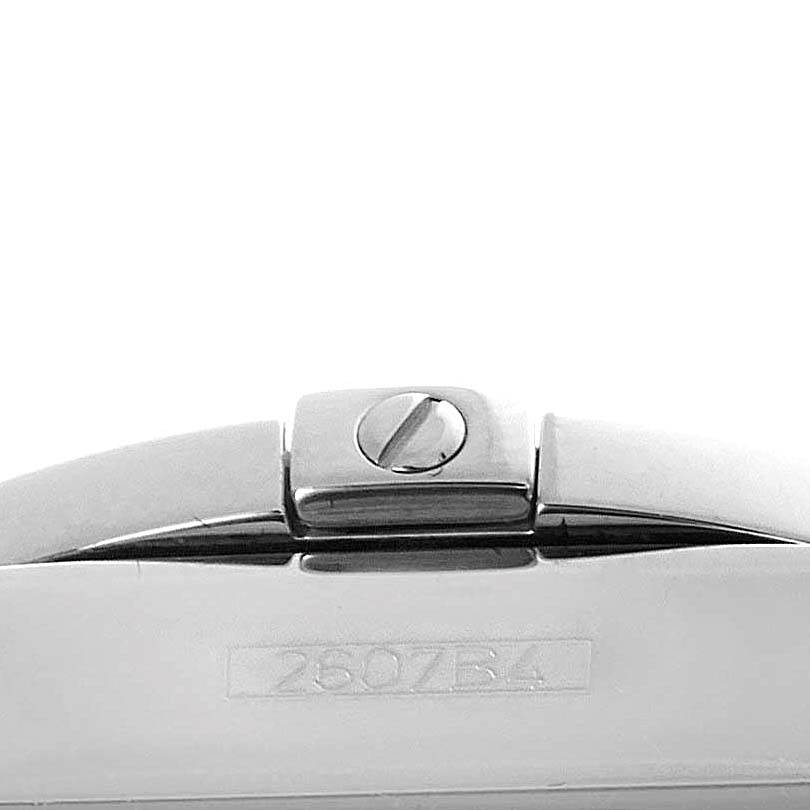 Breitling Windrider Cockpit Ladies Black Diamond Ladies Watch A71356 SwissWatchExpo