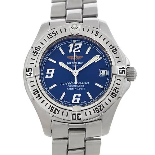 Photo of Breitling Colt Oceane Ladies Watch A57350