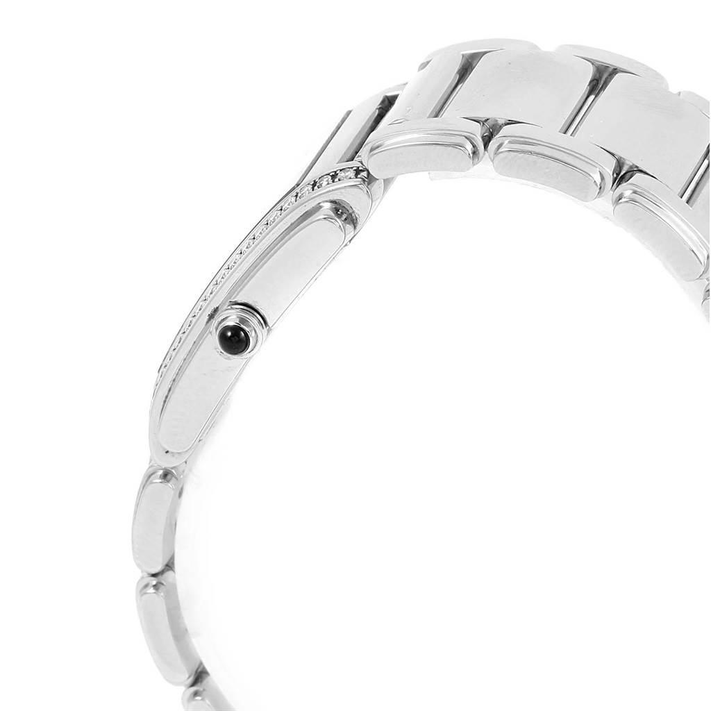 20523 Patek Philippe Twenty-4 Black Diamond Dial Ladies Watch 4910 SwissWatchExpo