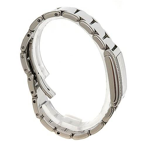 2462 Patek Philippe Ladies Quartz Diamond Twenty-4 4910 /10a Watch SwissWatchExpo