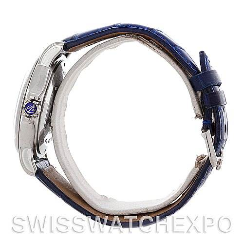 4701 Ulysse Nardin 223-88 GMT Big Date 40mm Men's Watch SwissWatchExpo