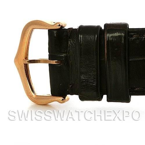 2622 Cartier Ronde Louis 18K Rose Gold Ladies Watch W6800151  SwissWatchExpo