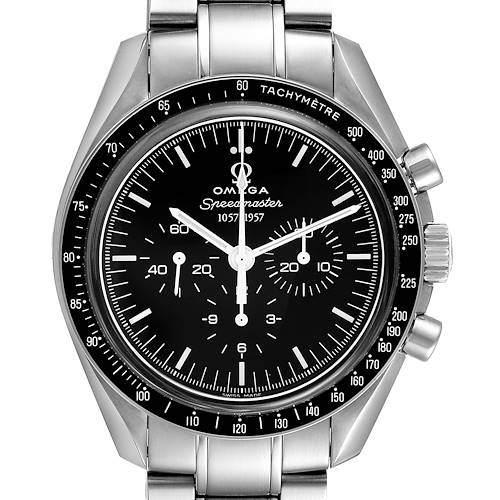 Photo of Omega Speedmaster 50th Anniversary Limited MoonWatch 311.33.42.50.01.001