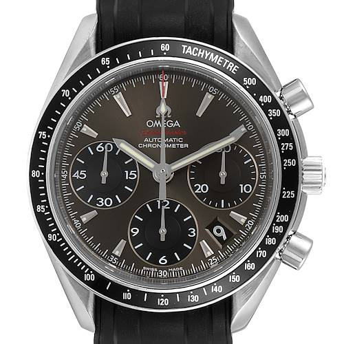Photo of Omega Speedmaster Date Grey Dial Watch 323.30.40.40.06.001